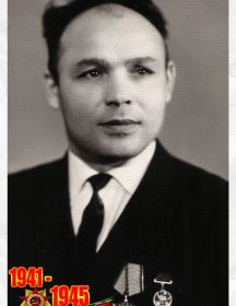 Гайфуллин Гаряй Гайфулович
