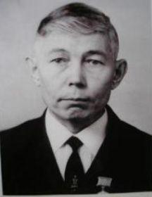 Канев Василий Фёдорович
