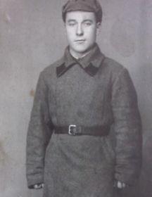 Барашков Федор Алексеевич