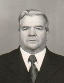 Ефремов Фёдор Иванович