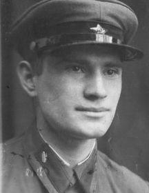 Скуратовский Борис Григорьевич