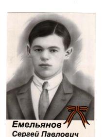 Емельянов Сергей Павлович