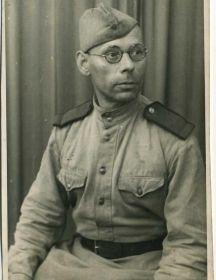 Гаврилов Александр Александрович