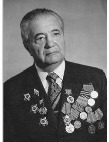 Шагалов Изяслав Григорьевич