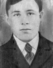Сатрединов Измаил