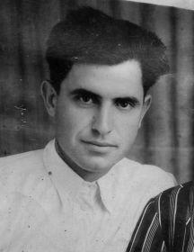 Лысенко Павел Романович