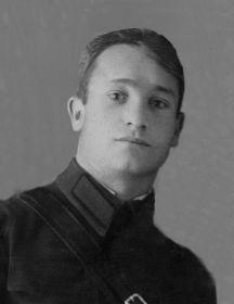Албегов Владимир Александрович
