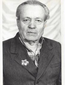 Сыроватский Яков Никонорович