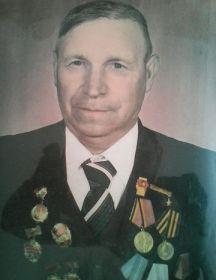 Алёхин Василий Михайлович