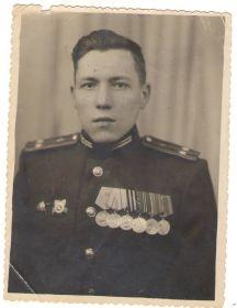 Никитин Василий Егорович