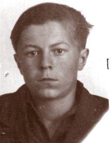 Белов Виктор Петрович
