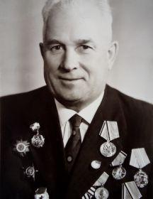 Пустогов Иван Алексеевич