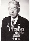 Николаев Василий Дмитриевич