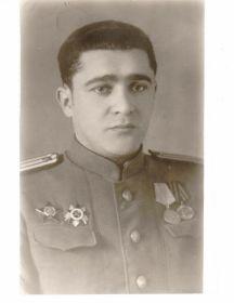 Бухман Павел Ефимович