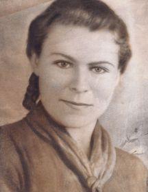 Фанова (Тимошкова) Мария Дмитриевна