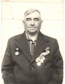 Афанасьев Иван Фёдорович