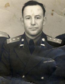 Цыблинов Михаил Григорьевич