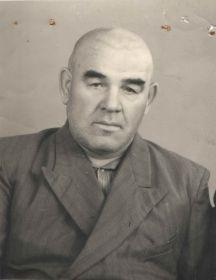 Чивичилов Яков Ильич
