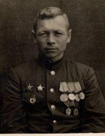 Чувилин Андрей Михайлович