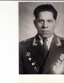 Покровский Николай сергеевич