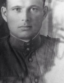 Цепилов Алексей Федорович