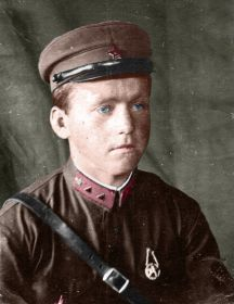 Широков Геннадий Михайлович