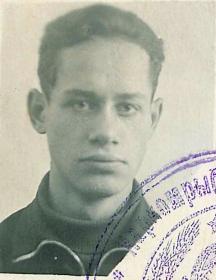Болдырев Николай Константинович