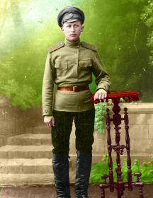 Дружинин Александр Николаевич