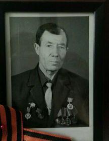 Борисовский Кузьма Кузьмич