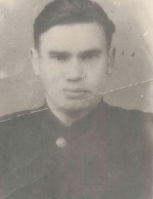 Айтуганов Николай Кириллович
