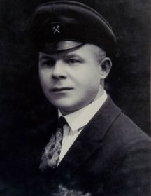 Александров Фёдор Иванович