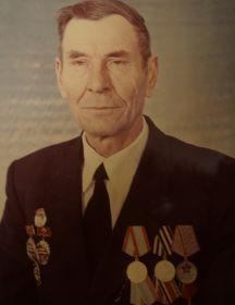 Сычев Василий Яковлевич