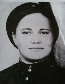 Айкина Александра