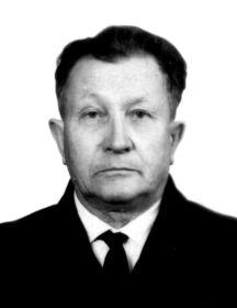 Толкачёв Тихон Ефимович