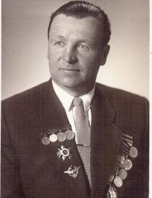 Лёшин Николай Васильевич