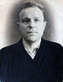 Гребенников Михаил Степанович