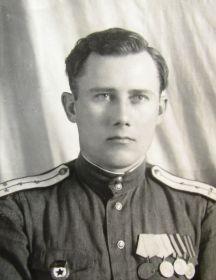 Силин Борис Петрович