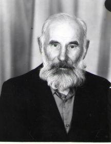 Савельев Петр Иванович