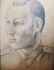 Тихонов Иван Семенович