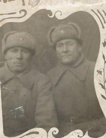 Грабарь Павел Савельевич