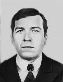 Ершов Павел Матвеевич
