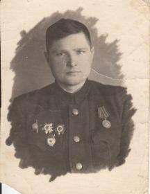 Меркулов Николай Павлович
