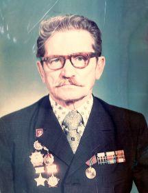 Антоновский Борис Михайлович