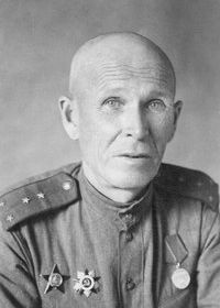 Коковин Павел Николаевич