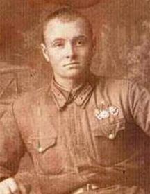 Комаров Павел Антонович