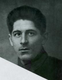 Данилов Федор Иванович