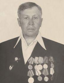 Горлов Егор Григорьевич