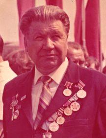Тимошков Сергей Данилович
