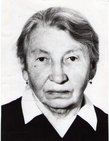 Григорьева Мария Павловна