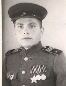 Чуманов Елисей Иванович